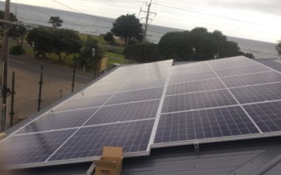 Indented Head, Victoria 5 Kw